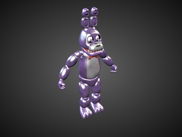 Freddy 3d Models For Free Download Free 3d 183 Clara Io