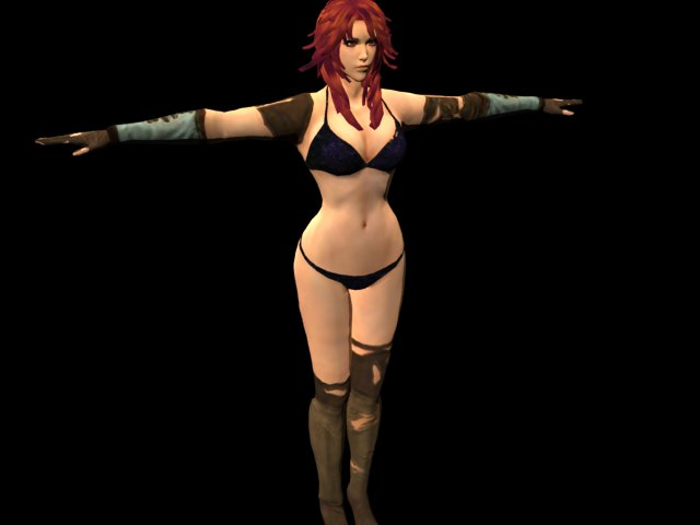 GAME SEXY GIRLS 3D  18
