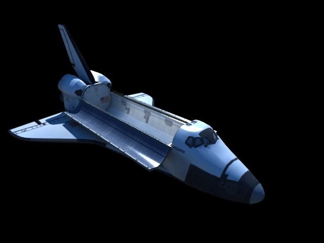 Spaceship 3d Models For Free Download Free 3d